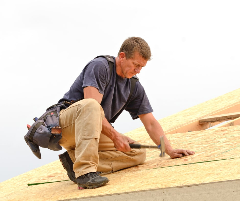 Macon Roof Repair