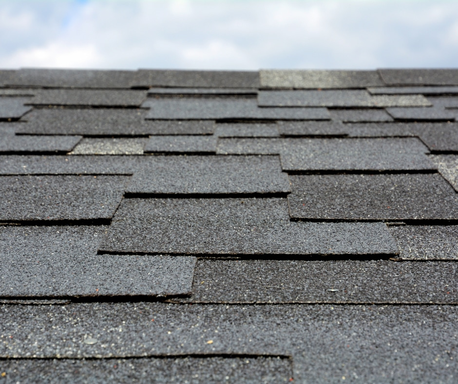 Roof Inspection Macon