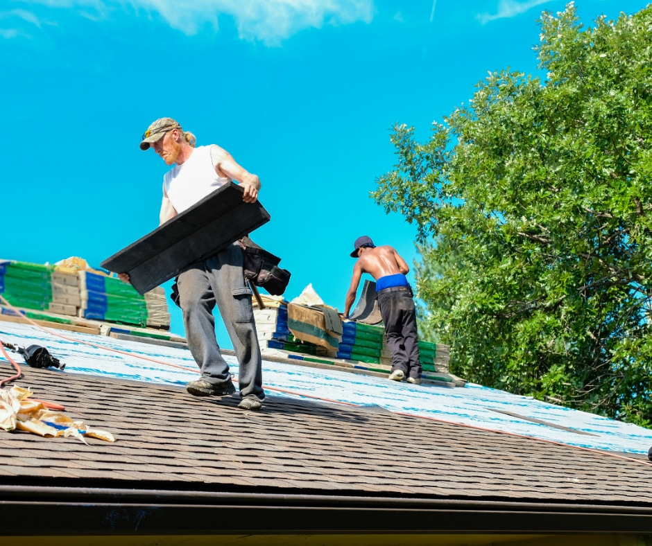 About Macon Roof Repair